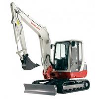 gravemaskiner der arbejder